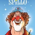 Biglietto Clown Spillo - Federico Cecchin ©