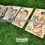 caricatura_legno_Events_Caricaturist_Federico_Cecchin03